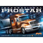 MOE1301 International Prostar Semi Tractor Plastic Model Kit 25th Scale Moebius Models