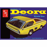 AMT926 Dodge Deora Plastic Model Kit 25th Scale AMT