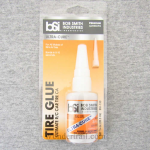 BSI130H Ultra Cure Tire Glue 3/4oz CA Adhesive Glue Bob Smith Industries