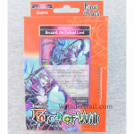 FOWSDA2 Force Of Will Random Starter Set Trading Card Game Force Of Will