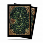 UPR84677 Dragon Scales Mage Wars Standard Card Sleeves
