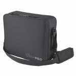 UPR84803 Deluxe Gaming Case With Black Trim Ultra Pro
