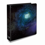UPR84857 Galaxy Series 2in Galaxy Album Ultra Pro