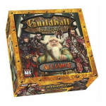 AEG5852 Guildhall Fantasy Alliance Card Game Alderac Entertainment Group