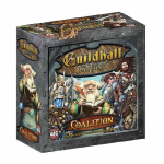 AEG5853 Guildhall Fantasy Coalition Card Game Alderac Entertainment Group