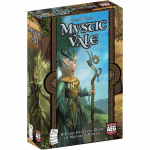 AEG5861 Mystic Vale Fantasy Card Game Alderac Entertainment Group