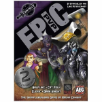 AEG6203 Epic Pvp Fantasy 2 Expansion Alderac Entertainment Group