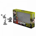 CMNBSG006 B Sieged Sons of the Abyss Hero Set No. 2