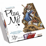 CMNPLM001 Play Me Alice In Wonderland Dice Game CMoN