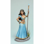 DSM1167 Elven Princess with Scepter Miniature Elmore Masterwork