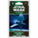 FFGSWC26 The Forest Moon Force Pack Star Wars The Card Game Fantasy Flight Games