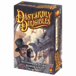 FSD2003 Dastardly Dirigibles Card Game Fireside Games