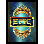 Lgnepc983 Epic Deck Protector Sleeves