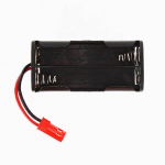 RED86091PA Small Battery Case Redcat Racing