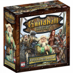 AEG5851 Fellowship Guildhall Fantasty Expansion Alderac Entertainment Group