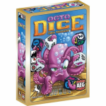 AEG5862 Octo Dice Dice Game Alderac Entertainment Group