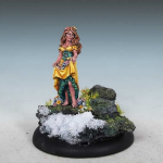 RPR01583 Spirit Of Spring Miniature 25mm Heroic Scale Special Edition