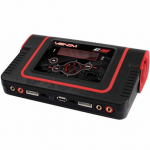 VEN-0663PA 2 To 10 Dual Output DC Multi Charger Venom