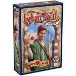 AEG5887 Istanbul Letters And Seals Expansion Alderac Entertainment Group