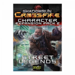 CAT27702 Corporate Raid Expansion Shadowrun Crossfire