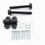 Dub256 Heavy Duty Wing Mount Kit