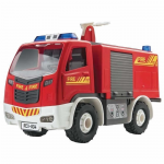REV451004 Fire Truck Junior Assemble And Disassemble