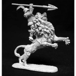 RPR02003 Reaper War Miniature 25mm Heroic Scale Dark Heaven
