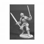 RPR02008 Garath Hawkblade Miniature 25mm Heroic Scale Dark Heaven
