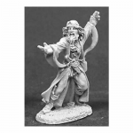 RPR02009 Krupp The Heretic Miniature 25mm Heroic Scale Dark Heaven