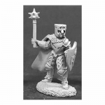 RPR02010 Vlad The Imaler Miniature 25mm Heroic Scale Dark Heaven