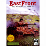 COL3405 Eastfront 2nd Edition Strategy Wargame Columbia Games