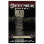 Pzo4064 Bridges Pathfinder Map Pack