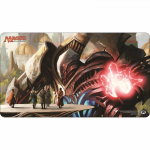 UPR86421 Kaladesh Combustible Gearhulk Play Mat Ultra Pro