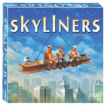 ZMG71640 Skyliners Board Game Zman Games