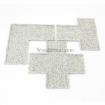 NDS1140 Euro-Cobblestone Junction Pack Roads Miniature Terrain