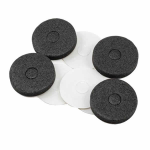 RCE097 Maxi Mount Body Foam Pad And Plastic Disk Racer Edge