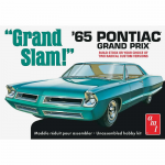 AMT99112 1965 Ponitac Grand Prix Plastic Model Kit AMT Models