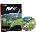 HOBGPMZ4548 RealFlight RF-X Software Only Great Planes