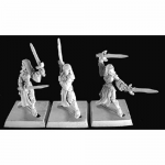 RPR06101 Battle Nuns Crusaders Adept Miniature Army Pack 25mm
