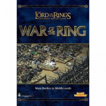 GAW01-06 Lord Of The Rings War Of The Rings Rule Book