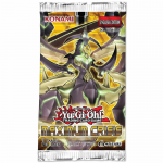 KOI83209 Maximum Crisis Booster Pack YuGiOh Konami