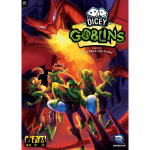 REN0517 Dicey Goblins Dice Game Renegade Games Studios