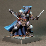 RPR01604 Eli Quicknight Miniature Reaper Miniatures