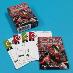 RPR24954 CAV Strike Operations Playing Cards Reaper Miniatures