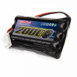 VEN-1522BAT 9.6V 2000mAh 8-Cell NiMH Mini Venom