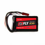 VEN-25002BAT 30C 2S 430mAh 7.4V LiPo Battery
