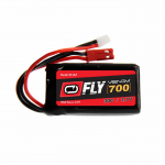 VEN-25167BAT Fly 30C 1S 700mAh 3.7V LiPo Battery