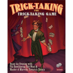 DHMTRIK Trick-taking Card Game 	Dice Hate Me Games