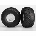 TX3663XPA Two Preassembled And Glued Tires With Foam Insert