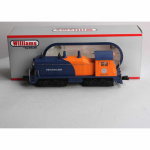BAC21697 NW-2 Seaboard O Scale Diesel Switcher Model Train Williams